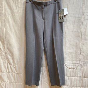 Sag Harbor grey pants